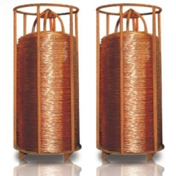 Copper Rod Bare Copper Wire